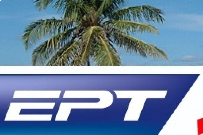European Poker Tour Bahama's - Playing the Dream... 0001