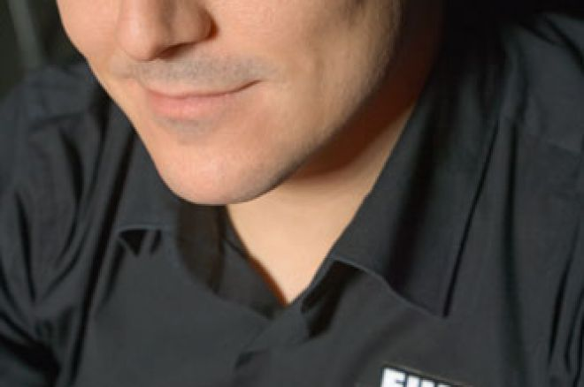 Rino Mathis gewinnt das Swiss Ranking 2007, Nicolas Fitze, Joe Zurzolo 0001