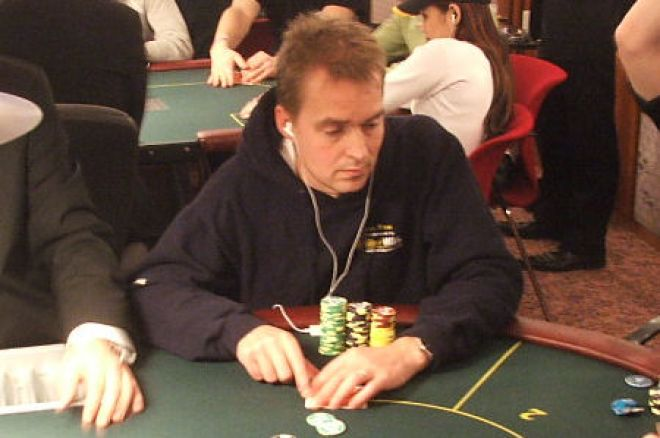 Julian Thew in the Mix at the EPT Pokerstars Caribbean Adventure 0001