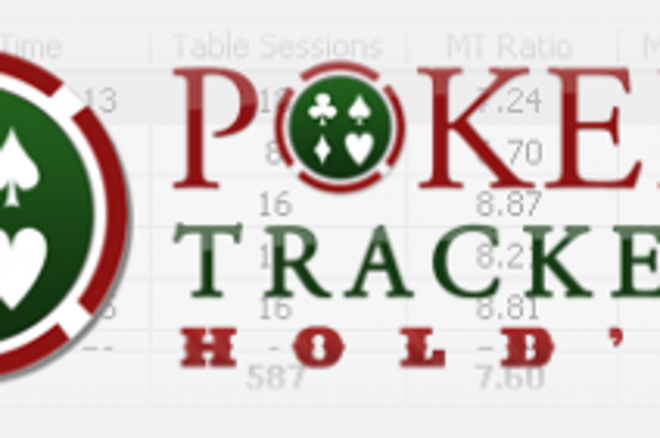 Poker Tracker 3 für Texas Hold'em 0001