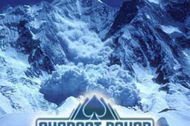 2008-ban is Lavinaveszély az Everest Poker termében! 0001