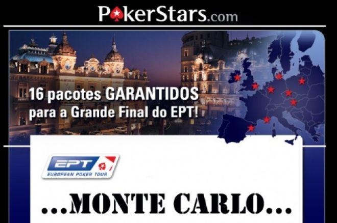 Super Satélite - Grande Final EPT Monte Carlo – 16 Pacotes Garantidos 0001