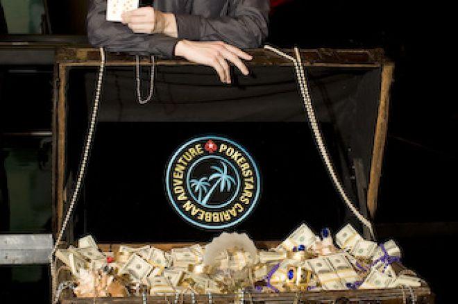 EPT PokerStars Caraïbes 2008 - Grand soleil sur le poker français avec la victoire de... 0001