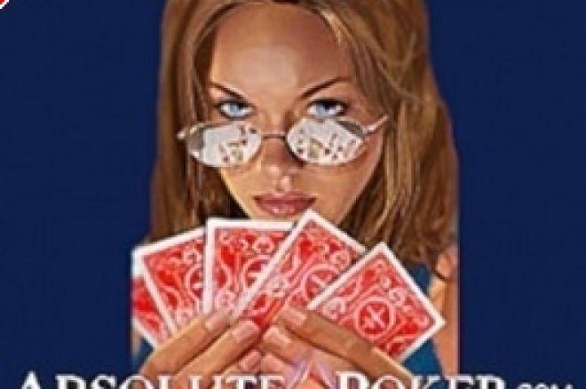 Ситуацията с Absolute Poker: Kahnawake Gaming Commission 0001