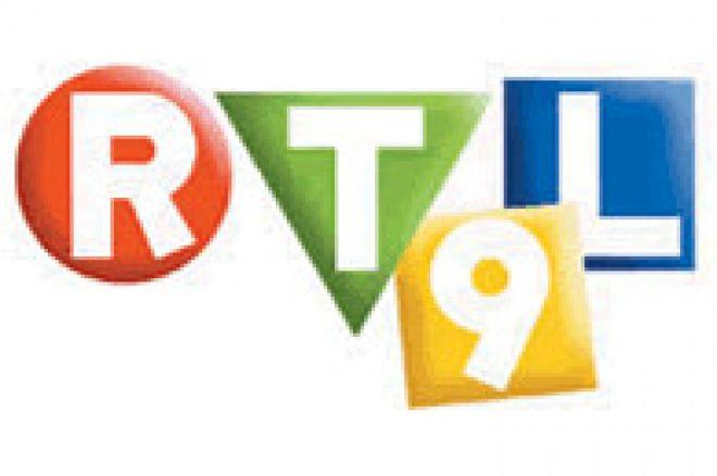 Poker Tv - RTL 9 lance le RTL 9 Poker Tour 0001