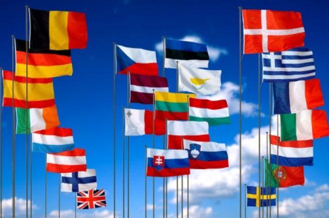 Everest Poker Reveal European Player Characteristics Survey 0001