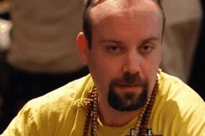 Aussie Millions Main Event, Day 1a: Andy Black Grabs Early Lead 0001