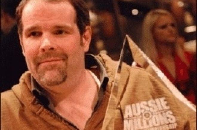 Aussie Millions イベント #9, $100,000 ホールデム: Ledererが優勝 0001