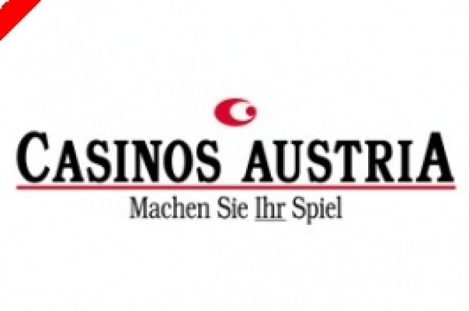 Poker ranking players in Casinos Austria 2007 0001