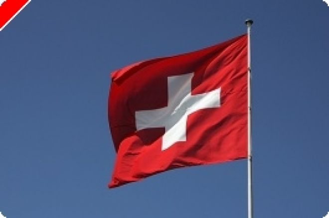 Poker tournaments in Switzerland partly legalised 0001