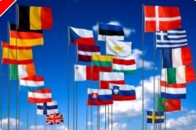 Everest Poker publica una encuesta sobre las características del jugador europeo 0001