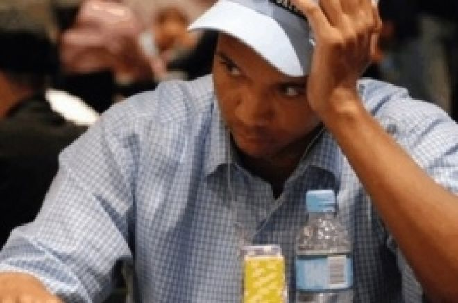 Aussie Millions Main Event, Day 1B : Phil Ivey et Joe Hachem dans le top 10 0001
