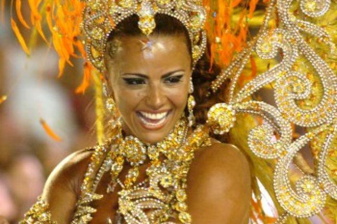 Partyzd át Magad Brazíliába a Riói Karneválra! 0001