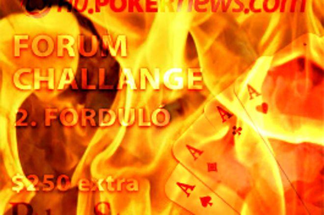 Hu.PokerNews.Com Forum Challange 2. Forduló! 0001