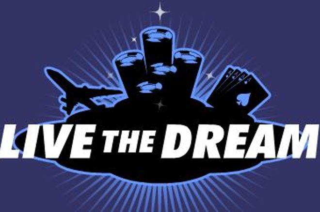 "Salles Internet - ""Live the Dream"" sur Everest Poker 0001"