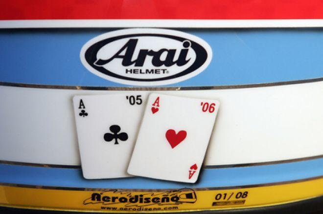 Fernando Alonso quiere el póquer de ases 0001