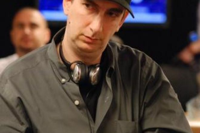 Tournoi Aussie Millions Main Event, Day 3 : Erik Seidel dans le Top 10 0001