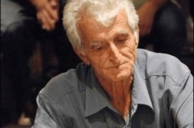 Aussie Millions Main Event, Ден 3: Antonio Casale Начело на Последните... 0001
