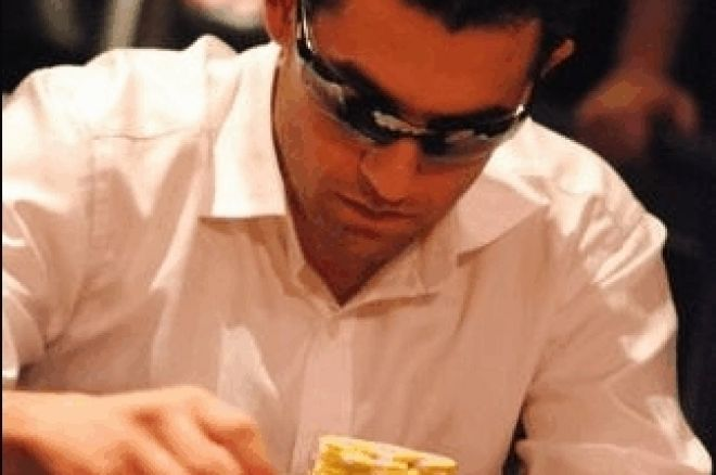 Aussie Millions Main Event, Day 4: Final Table Set, Chrisanthopoulos in Command 0001