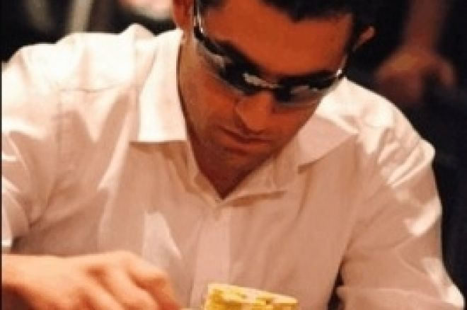 Tournoi Aussie Millions Main Event, Day 4 : Chrisantopoulos aux commandes 0001