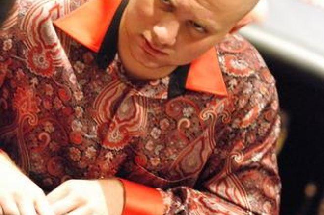 Aussie Millions, Event #13, $5,300 Heads-Up - Jeff 'ActionJeff' Garza a Bajnok! 0001