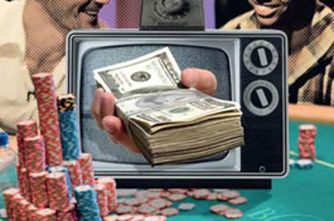 Póker a tévében - 4.hét 0001