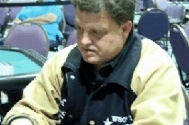 WSOP-C Tunica, Ден 1: Garner Води; Arieh, Schneider, Rousso Следват 0001