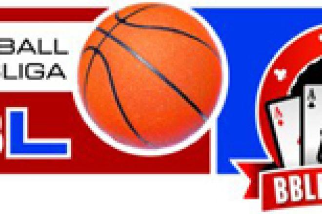 Die BBL gründet eigenes Poker Team für die eSport-Pokerliga 0001