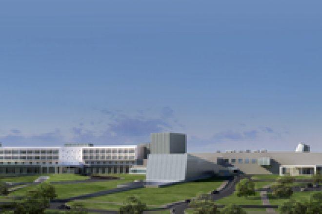 Abre el casino de Chaves, en Portugal, orientado al público de Orense 0001