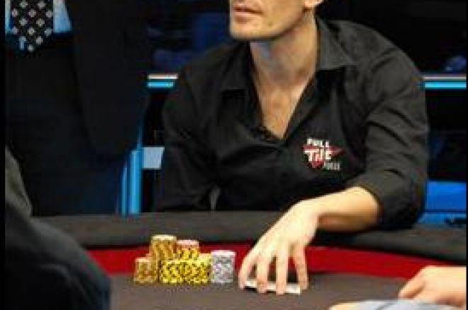 Gus Hansen remporte 1 million de dollars sur Full Tilt 0001