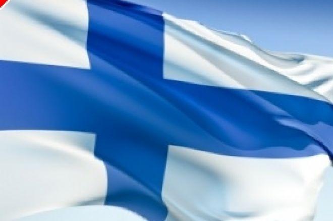 Finlândia Propõe Criar Sala de Poker Online 0001