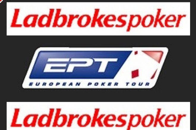 EPT Copenhaga Esgotado! – Ainda pode Ganhar o Seu Lugar na Ladbrokes Poker 0001