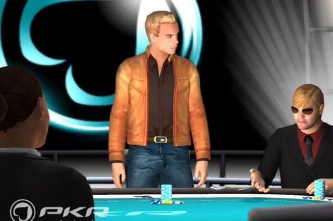 PKR Poker når milstolpe med 1.5 miljoner användare 0001