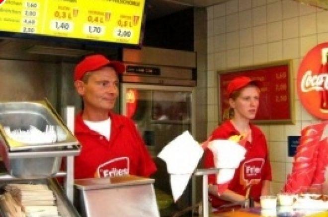 "Brian ""Sbrugby"" Townsend vai Trabalhar no McDonalds 0001"