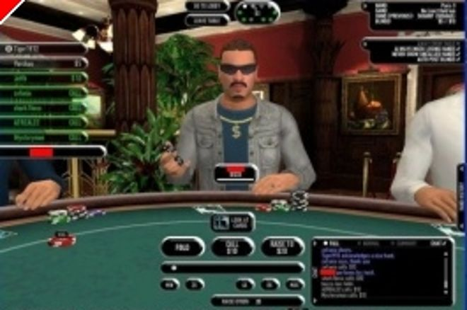 PKR sender spillere til GUKPT på Victoria Casino, London 0001