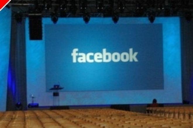 Facebook bliver en del af online pokebølgen 0001