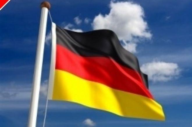 Evropská unie vyhlašuje německému zákazu válku 0001