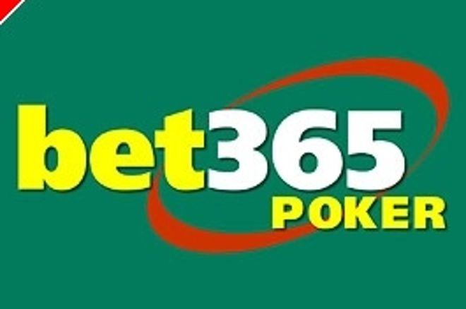 Bet 365 Poker se une a la revolución de las carreras de rake 0001
