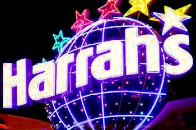 Verkauf von Harrah's unter Dach und Fach 0001