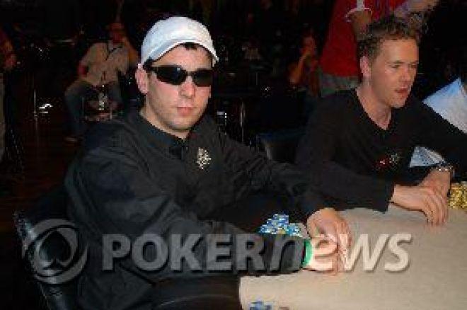 EPT Dortmund 2008 - Deux gamers spécialistes de Warcraft en finale 0001