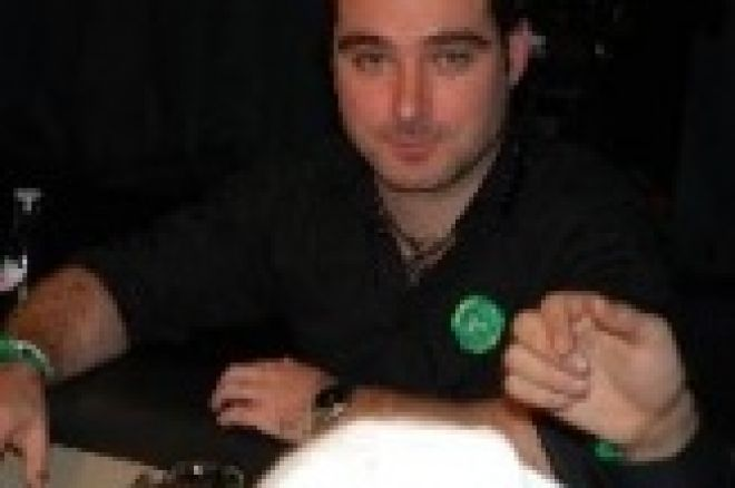 Diego Pérez, cuarto en el EPT Dortmund 0001