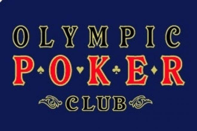"""Täna algab Tallinnas rahvusvaheline pokkerifestival """"Olympic Holdem Series"""" (täiendatud) 0001"""