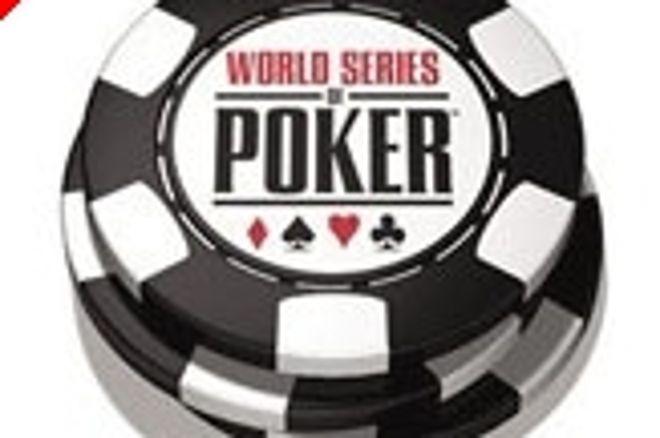 副本扑克要举办价值$75,000的扑克新闻专享WSOP免费锦标赛! 0001