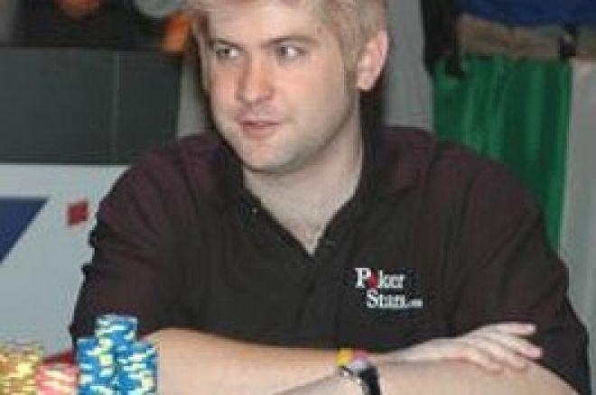 Gavin Griffin võitis kolmanda erineva suurvõistluse tiitli 0001