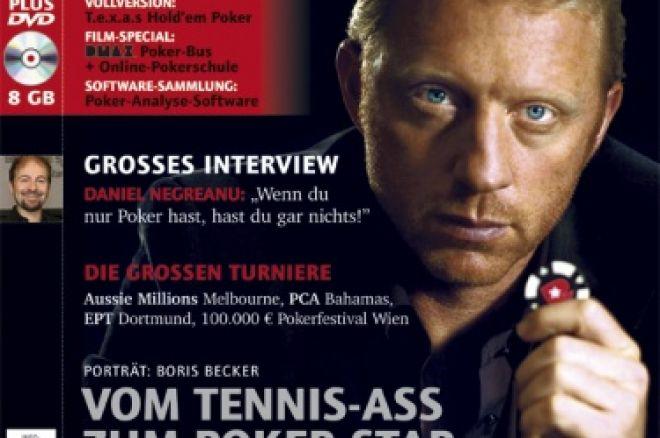 """Royal Flush"" - das brandneue Pokermagazin Ausgabe 2/2008! 0001"
