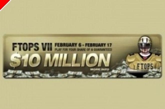 FTOPS VII starter i dag 0001
