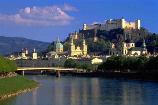 Pojedź Do Salzburga Na Wielki Międzynarodowy Turniej Zupełnie Za Darmo! 0001