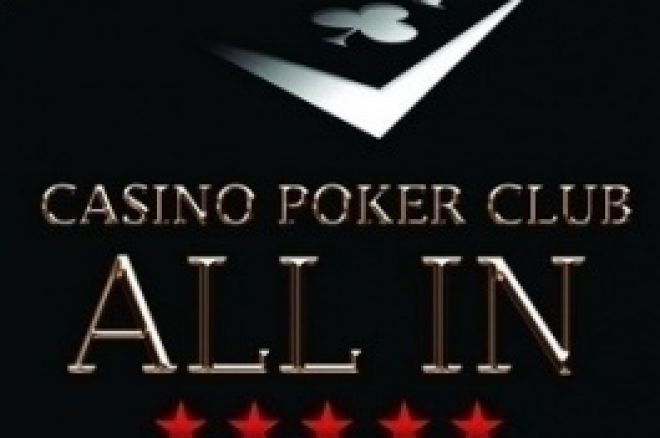 All In Poker Club – Italian Poker Classic 0001