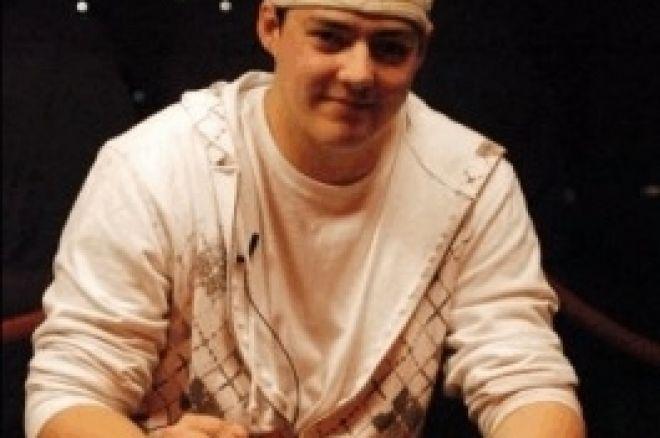 WSOP-C Rincon, Финална Маса: Michael Pickett на Върха 0001