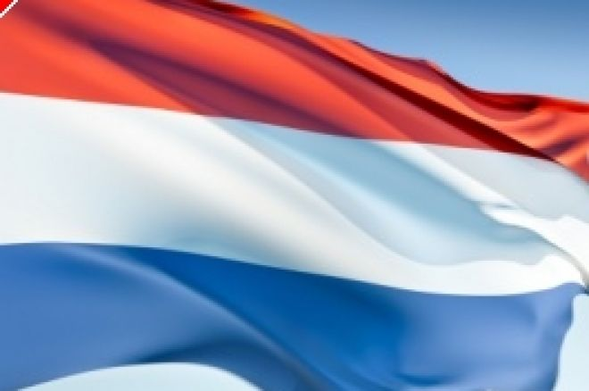 Блокиран Вота за Ексклузивен Холандски Игрален Лиценз 0001